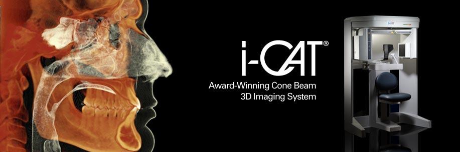 Tomograf 3D i-CAT - Poliklinika Stomatologiczna Polmedico